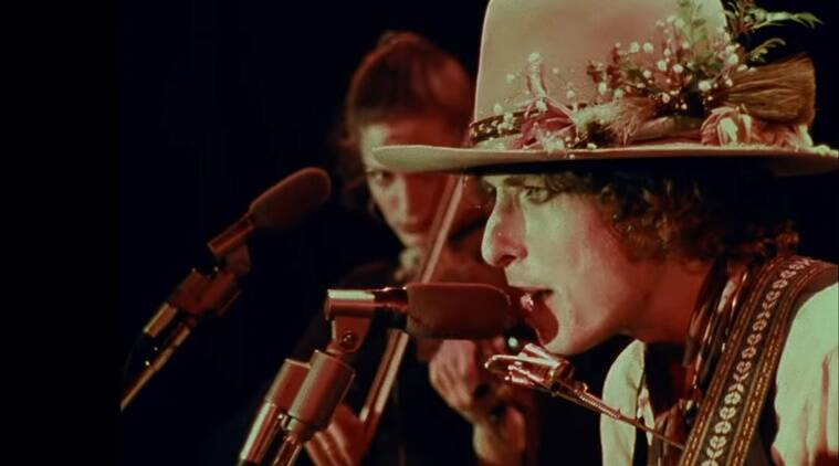 Rolling Thunder Revue: A Bob Dylan Story by Martin Scorsese trailer