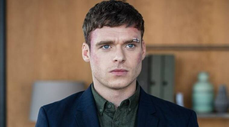 At the end of Bodyguard, I felt very isolated and broken: Richard Madden