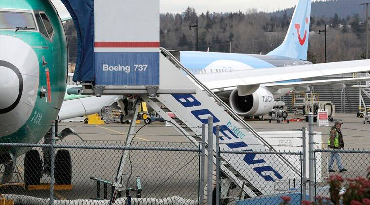 boeing, boieng 737, boeing 737 max, boeing aircraft, business news, boeing crash, boeing crashes, boeing management, business news, indian express news