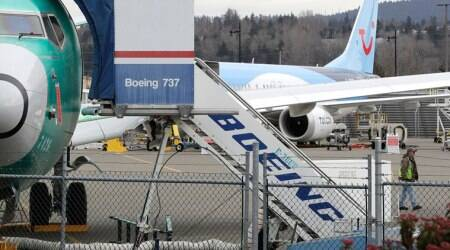 Boeing, Boeing 737 MAX, 737 MAX crash, 737 MAX families, 737 MAX Ethiopian Air crash, Boeing payments, world news, Indian express
