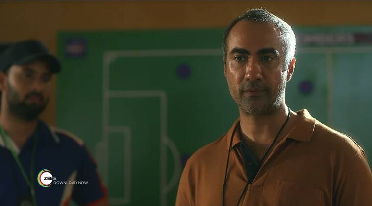 Ranvir Shorey: Bombers is a story of redemption