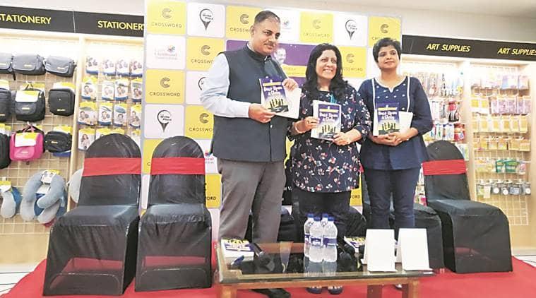 book, book launch pune, gijubhai badheka, educationist gijubhai badheka, education, education system, education policy, indian express news