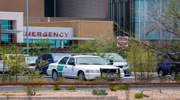 Banner-University Medical Center Tucson, Guatemalan woman, New York Times, indianexpress.com, obstetrics, immigrants, immigration officials, US , health news, health new york times, migrant health,