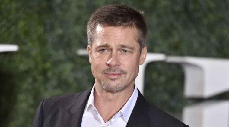 I still root for the underdog: Brad Pitt