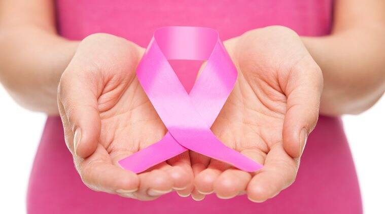 breast cancer, cancer, health update, indian express, indian express news