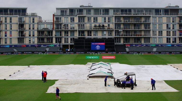 world cup, rain rules, Rail delayed matches, Rain disruption in WC19, rain in world cup, Reserve day rules in cricket, World Cup reserve day, Super over in world cup, rain stops play, rain related rules