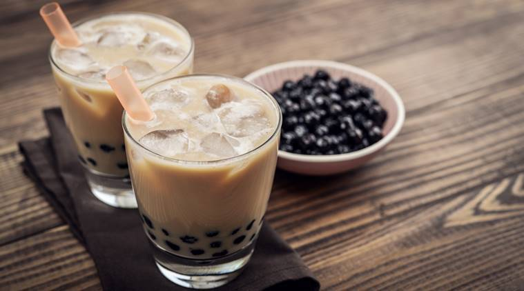 Woman hospitalised after drinking too much bubble tea