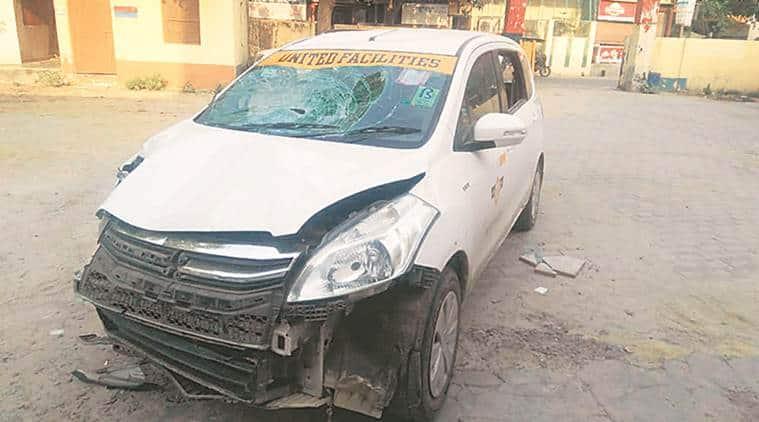 Bulandshahr, women killed in Bulandshahr, women runover in Bulandshahr, women crushed to death in Bulandshahr, women murdered in Bulandshahr, Bulandshahr news