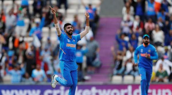 ind vs aus, ind vs aus live, ind vs aus live score, ind vs aus world cup 2019, ind vs aus 2019, ind vs aus odi, ind vs aus live match, india vs australia, cricket world cup 2019, world cup 2019, jasprit bumrah, cricket news, indian cricket, bleed blue