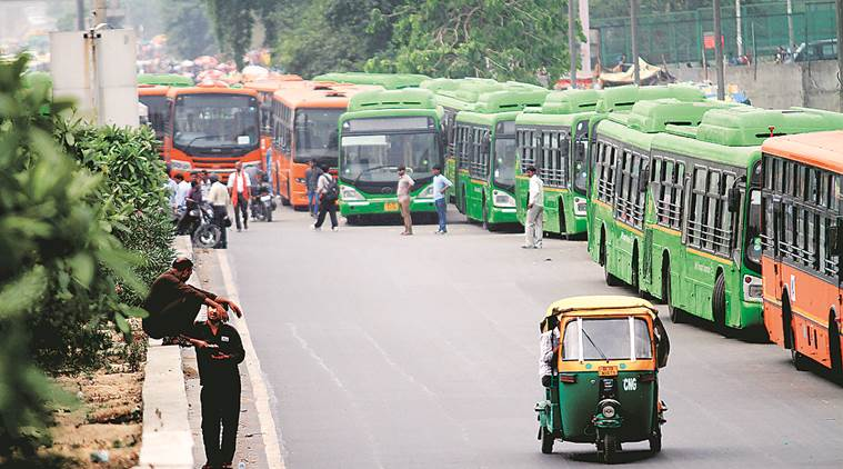 AAP govt may de-link free bus and Metro plans, roll out the former first