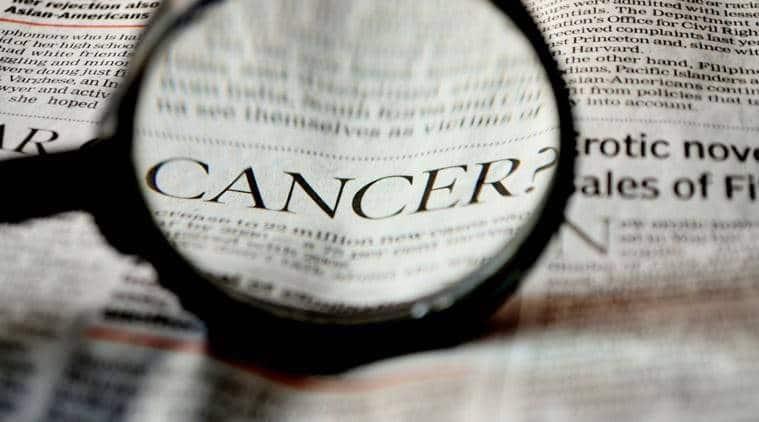 cancer, liver cancer, liver cancer cells, cancer cure, indian express, indian express news