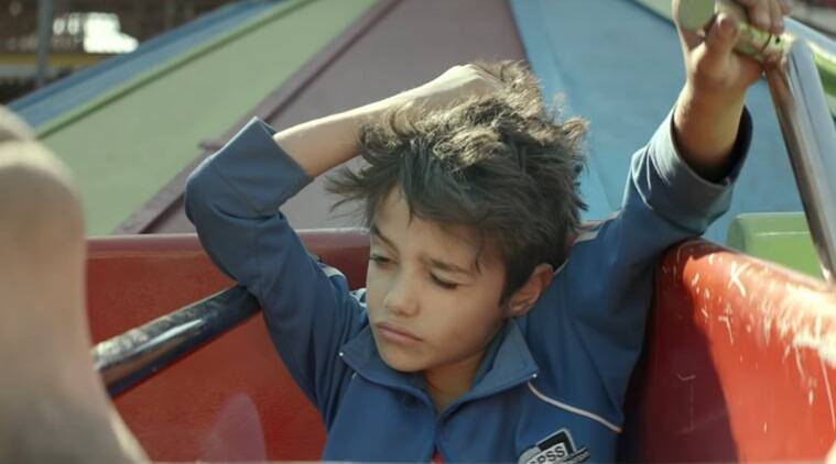 Capernaum to hit Indian theatres on June 21