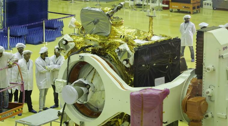Chandrayaan 2, Chandrayaan 2 launch date, Chandrayaan 2 mission, isro Chandrayaan 2, Chandrayaan 2 photos