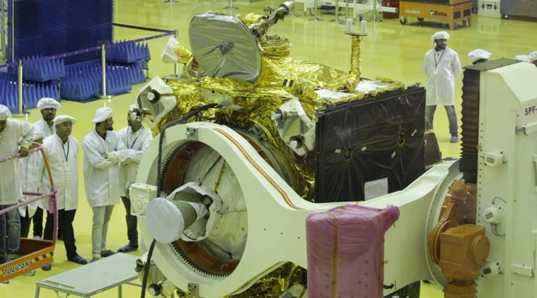 Chandrayaan 2, Chandrayaan 2 mission, Chandrayaan 2 date, Chandrayaan 2 launch date, Chandrayaan 2 july 15 date, Chandrayaan 2 what is, what is Chandrayaan 2, isro news, isro chandrayaan news