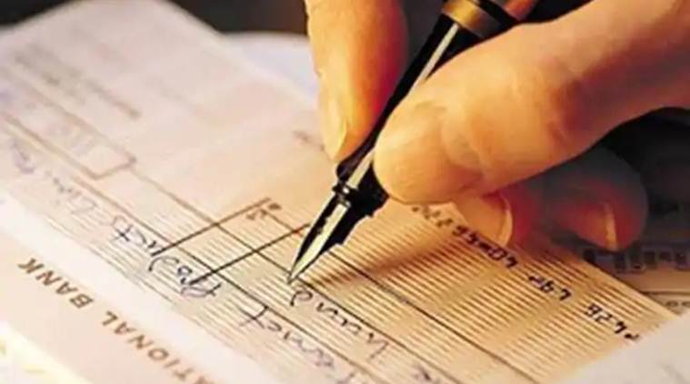 Ansal U-turn on loss of cheques: PDCs issued, regret error