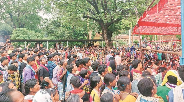 New Congress govt halts Adani iron ore mining in Bailadila, Chhattisgarh