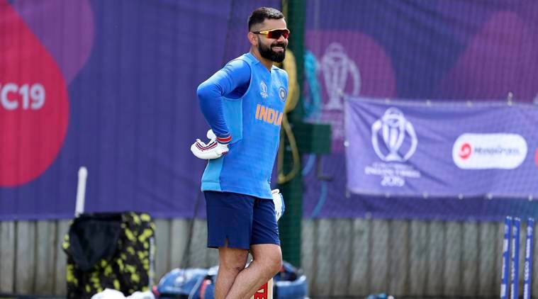 India vs Afghanistan Live Cricket Streaming Online, ICC World Cup 2019: When and where to watch IND vs AFG