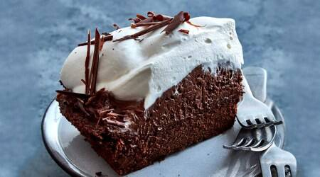 Maida Heatter, chocolate mousse torte, chocolate torte recipe
