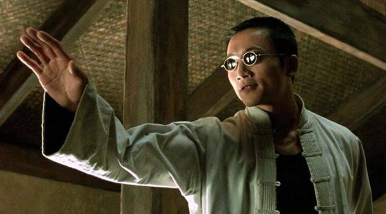 The Matrix actor Collin Chou to star in The Half of It