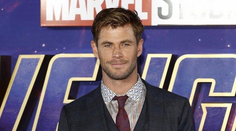 Chris Hemsworth Is Down To Join The Guardians Of The Galaxy