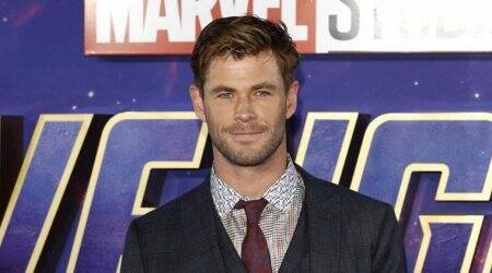 Chris Hemsworth on success