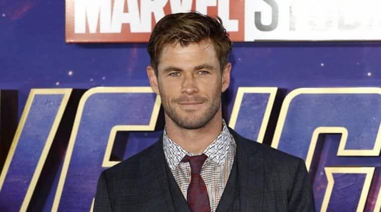 Chris Hemsworth to lead Nat Geo docu-series Limitless
