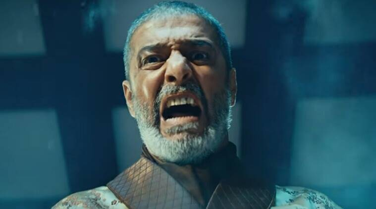 Chunky Panday will be seen next in Saaho