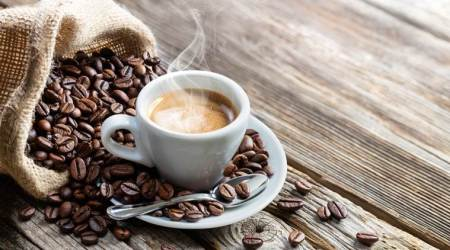 coffee, coffee heart health, effects of coffee on heart, drinking coffee, indian express, indian express news