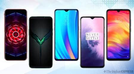Best gaming smartphones under Rs 40,000, Gaming smartphones, Nubia, Red Magic 3, Black Shark 2, OnePlus 7, Redmi Note 7 Pro, Realme 3 Pro