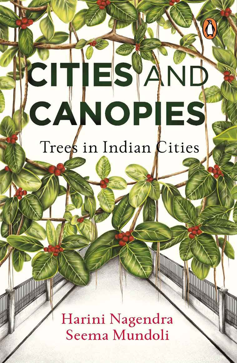 Cities and Canopies, Mundoli Nagendra, Mundoli Nagendra Cities and Canopies
