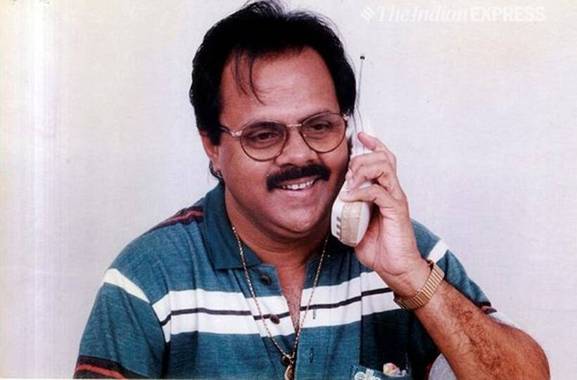 crazy mohan films