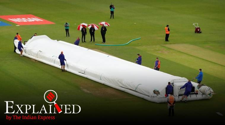 Explained: Why a washed off India-Pakistan match might not be that bad afterall