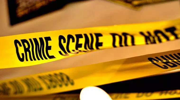 mumbai crime branch office, crime branch office mumbai, crime branch office in mumbai, mumbai man tries to kill self, mumbai news, Indian Express