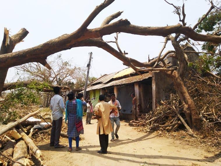 cyclone fani, odisha cyclone, cyclone fani odisha