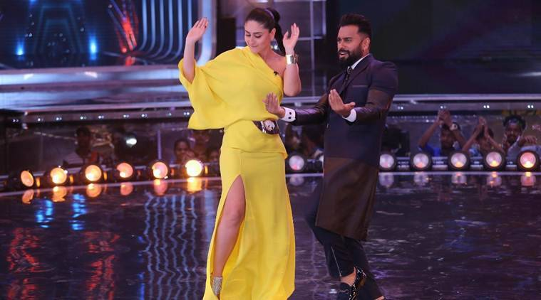 dance india dance channel