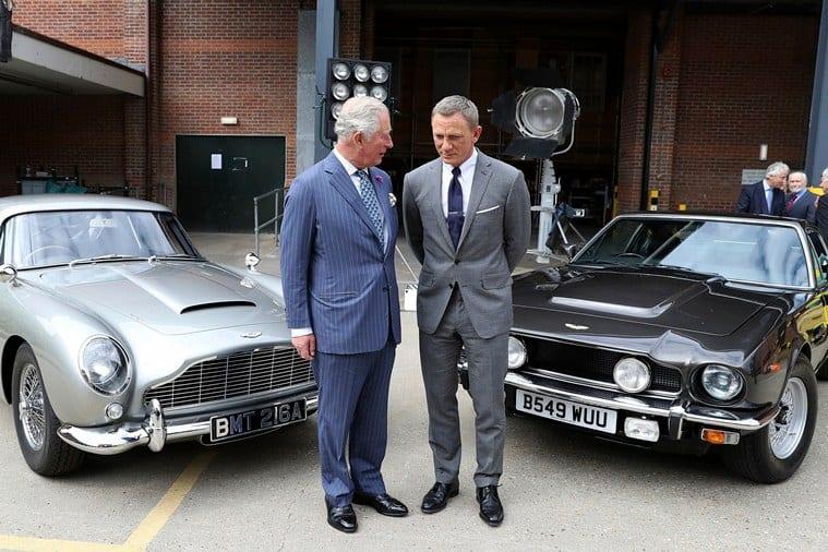 bond 25 prince charles set visit