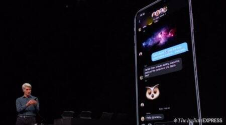 apple, apple wwdc, apple wwdc 2019, wwdc 2019, apple event, apple developers event, apple ios 13, ios 13, apple iphone, apple ipad, watch os 6, apple dark mode, apple health app