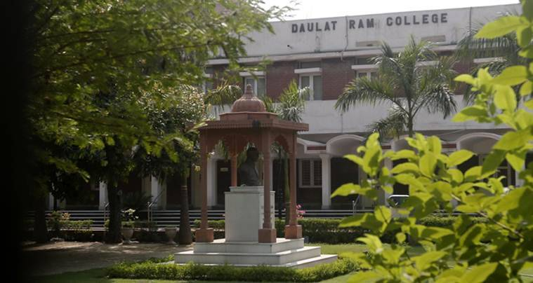 delhi university, DU, delhi university colleges, DU admissions, Human Resource Development, mhrd, education news, indian express