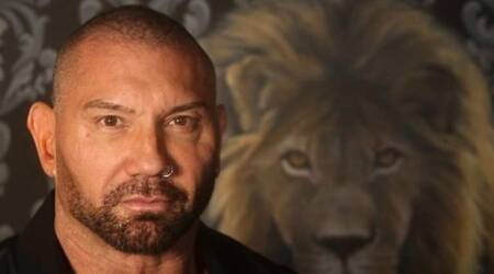 Dave Bautista on fast and furious