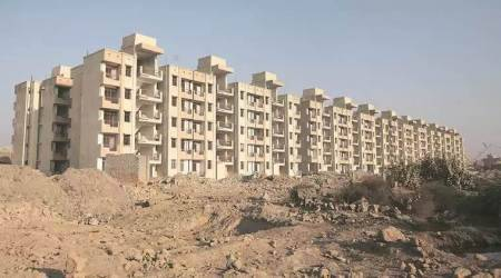 delhi city news, delhi unauthorised colonies, delhi development authority, dda