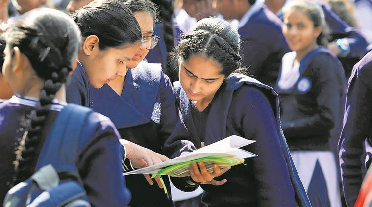 board examination, board exams 2021, ICSE examination, CBSE, CBSE examination, CBSE exams 2021, cbse.nic.in, National Education Policy, NEP committee, draft NEP committee, draft National Education Policy committee, HRD, MHRD, Education News, Indian Express, Indian Express News