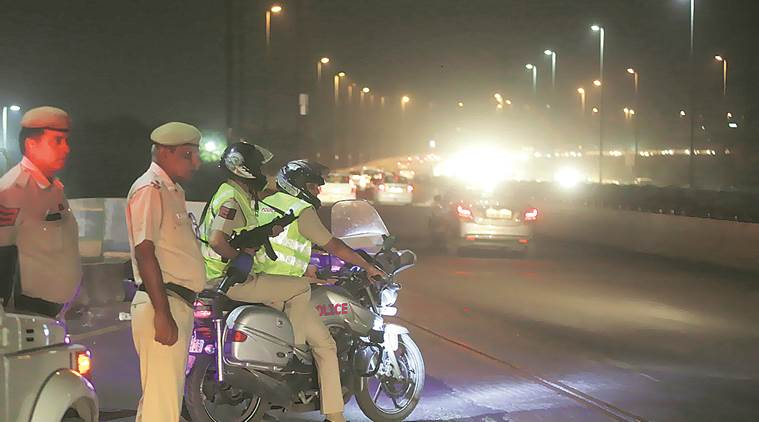 Barapullah shooting prompts Delhi police to look at overburdened 100 system