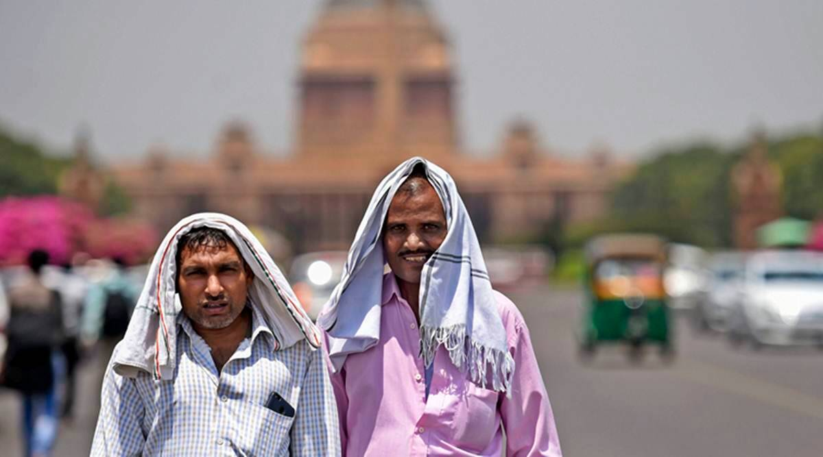 Delhi: At 36.1°C, hottest September in 5 yrs