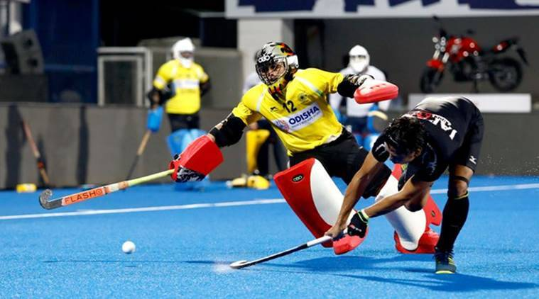 Dennis van de Pol to conduct 7-day camp with Indian hockey goalkeepers