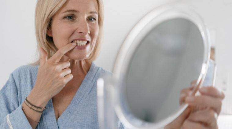 dentist, oral health, oral hygiene, bad breath, indian express, indian express news