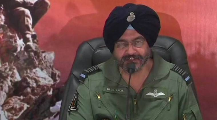 india pakistan tension, pakistan airspace, pakistan airspace closed for indian flights, indian flights via pakistan, balakot air strike, pulwama attack, BS Dhanoa