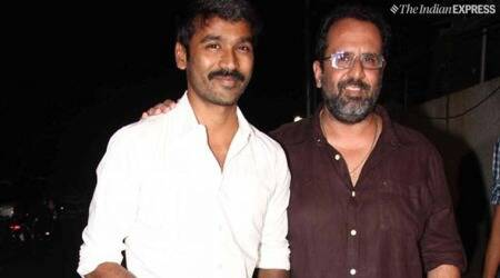 Dhanush to team up with Aanand L Rai for a film