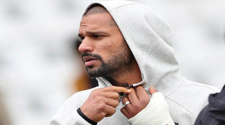 First fix your own country and then speak about others: Shikhar Dhawan lashes out at Pakistan cricketers yet again
