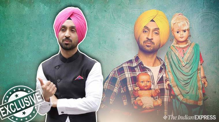diljit dosanjh shadaa photos