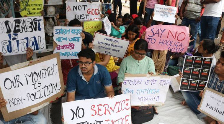Indian Medical Association call: No non-essential services today